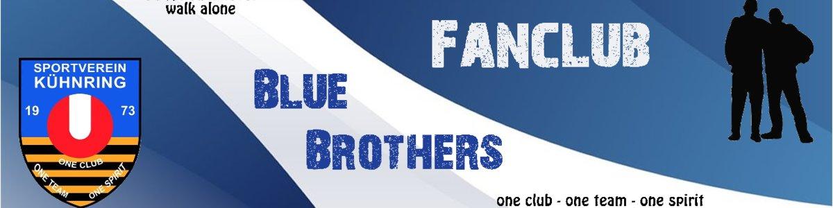 "Fanklub ""Blue Brothers"""