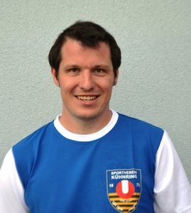 Martin Liebhart