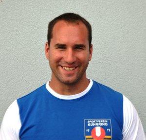 Stefan Machacek